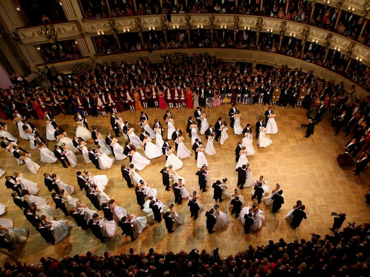 Vienna The City Of Dreams Travel With Us Fare Buzz